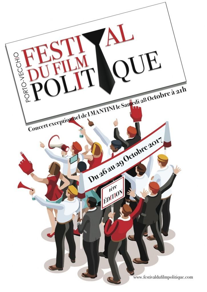 Festival Film Politique PoVo - Présentation
