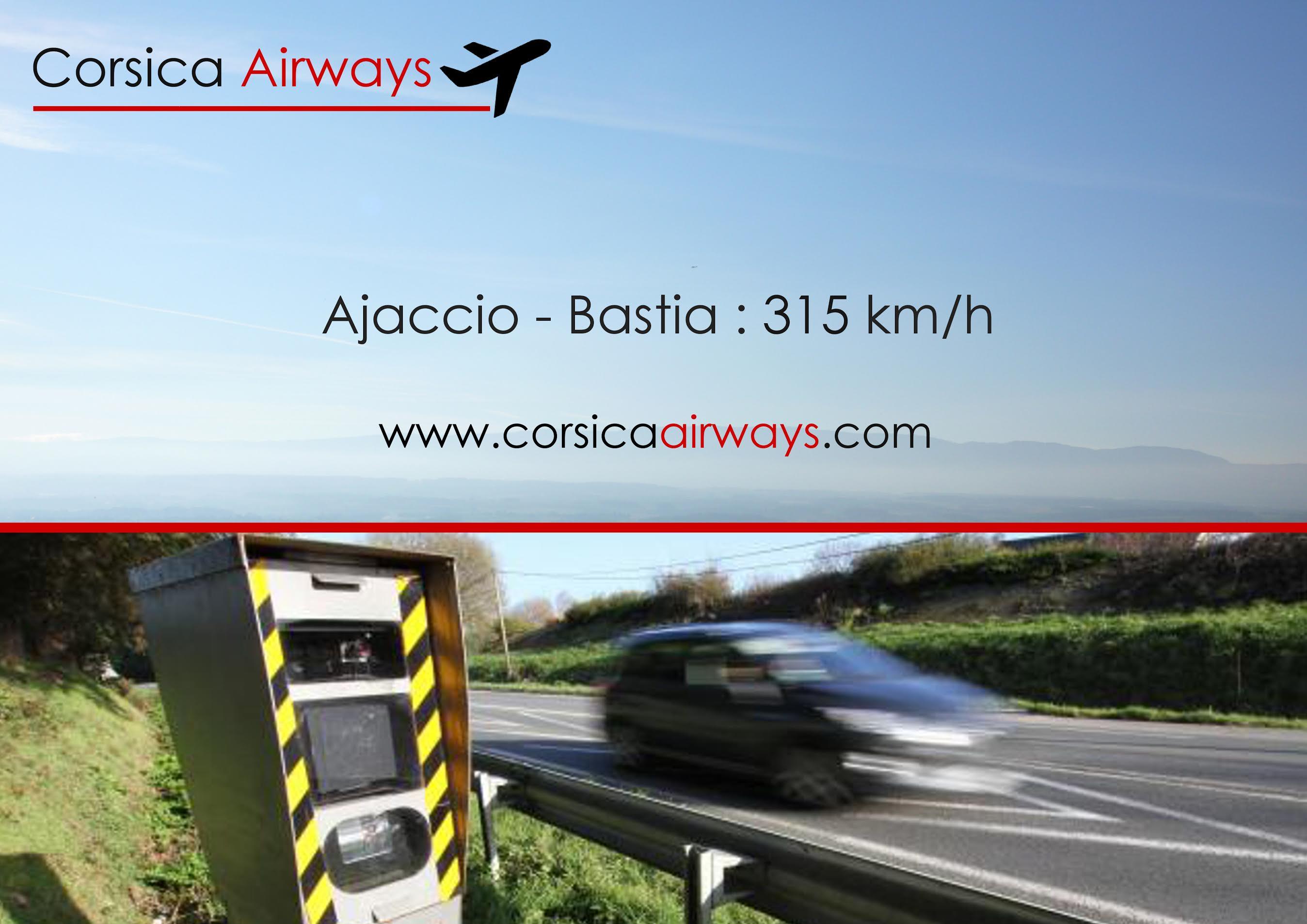 Corsica Airways