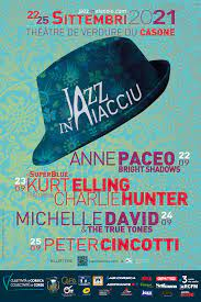 Jazz in aiucciu